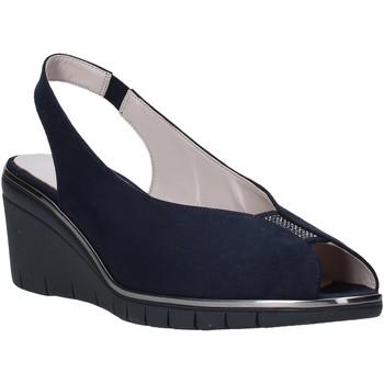 Topánky Ženy Sandále Comart 4D3415 Modrá