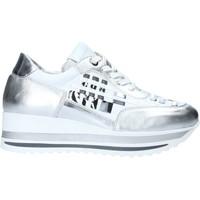 Topánky Ženy Nízke tenisky Comart 1A3385 Biely