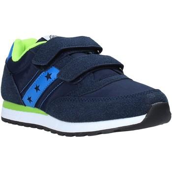 Topánky Chlapci Nízke tenisky Fred Mello S20-SFK315 Modrá