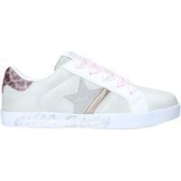 Topánky Dievčatá Nízke tenisky Miss Sixty S20-SMS724 Zlato