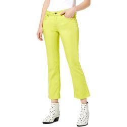 Oblečenie Ženy Nohavice Chinos a Carrot Liu Jo WA0185 T7144 žltá
