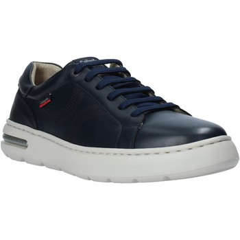 Topánky Muži Nízke tenisky CallagHan 14100 Modrá
