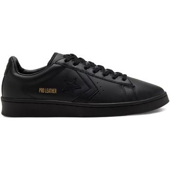 Topánky Muži Nízke tenisky Converse 167602C čierna