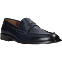 Topánky Muži Mokasíny Marco Ferretti 161432MF Modrá