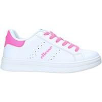 Topánky Dievčatá Nízke tenisky Ellesse ES0014S Biely