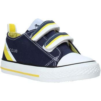Topánky Chlapci Nízke tenisky U.s. Golf S20-SUK607 Modrá