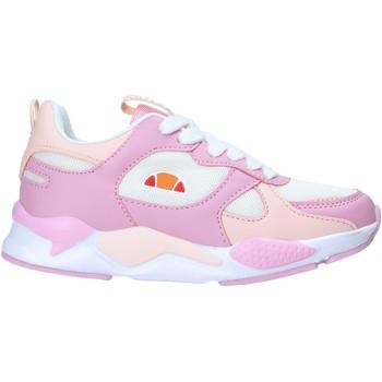 Topánky Deti Nízke tenisky Ellesse ES0007S Ružová