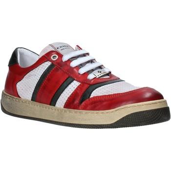 Topánky Muži Nízke tenisky Exton 310 Červená