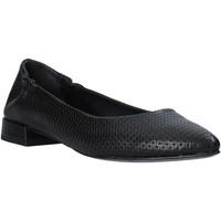 Topánky Ženy Balerínky a babies Mally 6184N čierna
