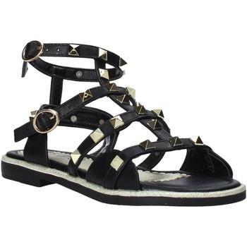 Topánky Dievčatá Sandále Joli JT0079S čierna