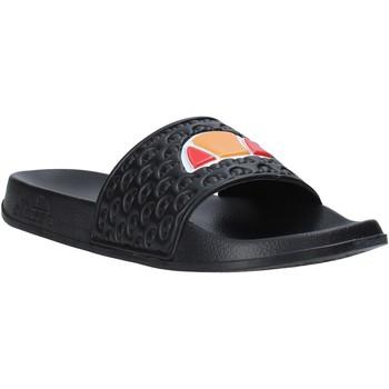 Topánky Muži športové šľapky Ellesse OS EL01M70414 čierna