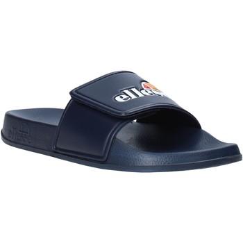 Topánky Muži Šľapky Ellesse OS EL01M70402 Modrá