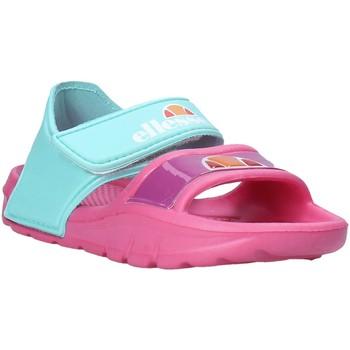 Topánky Deti Sandále Ellesse OS EL01B70426 Ružová