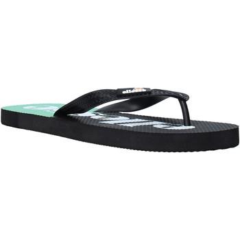 Topánky Muži Žabky Ellesse OS EL01M70405 čierna