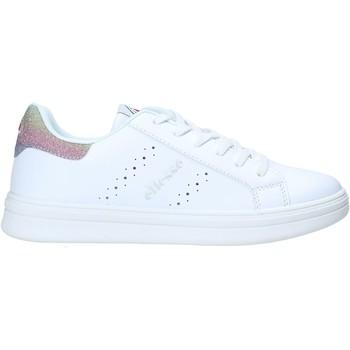 Topánky Dievčatá Nízke tenisky Ellesse ES0015S Biely