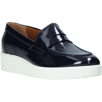 Topánky Ženy Mokasíny Maritan G 161407MG Modrá