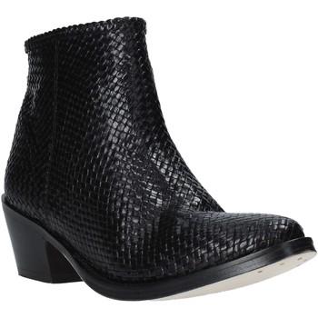 Topánky Ženy Čižmičky Marco Ferretti 172883MF čierna