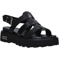 Topánky Ženy Sandále Cult CLE104334 čierna