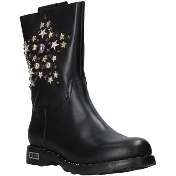 Topánky Ženy Čižmičky Cult CLE104120 čierna