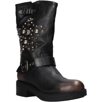 Topánky Ženy Čižmičky Cult CLE104131 čierna