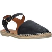 Topánky Ženy Sandále Bueno Shoes 9J322 čierna