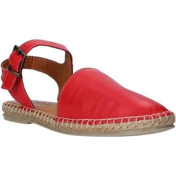 Topánky Ženy Sandále Bueno Shoes 9J322 Červená