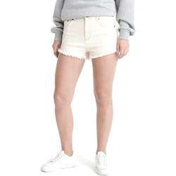 Oblečenie Ženy Šortky a bermudy Superdry W7110015A Béžová