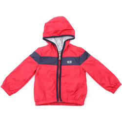 Oblečenie Deti Vrchné bundy Melby 20Z7540 Červená