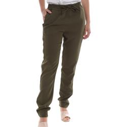 Oblečenie Ženy Nohavice Chinos a Carrot Liu Jo WA0169 T7982 Zelená