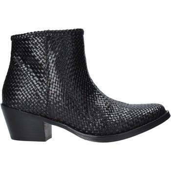 Topánky Ženy Čižmičky Marco Ferretti 172883MW čierna