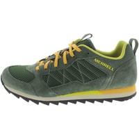 Topánky Muži Nízke tenisky Merrell J62447 Zelená