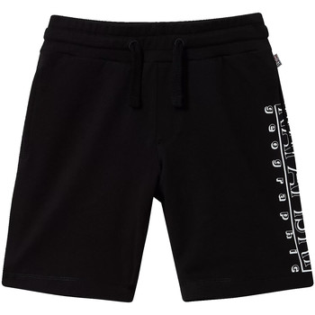 Oblečenie Deti Šortky a bermudy Napapijri NP0A4E4I čierna