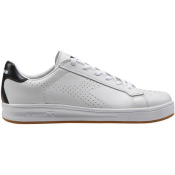 Topánky Muži Nízke tenisky Diadora 501173704 Biely