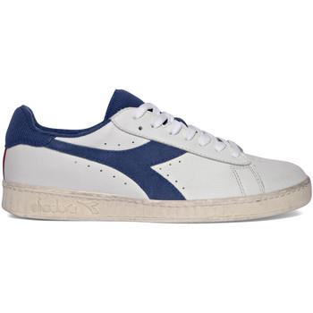 Topánky Muži Nízke tenisky Diadora 501174764 Biely
