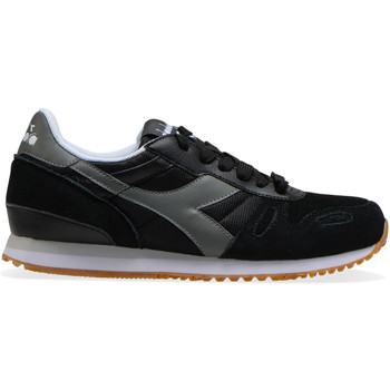 Topánky Ženy Nízke tenisky Diadora 501174337 čierna