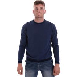 Oblečenie Muži Svetre Navigare NV00217 30 Modrá