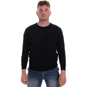 Oblečenie Muži Svetre Navigare NV00221 30 Modrá