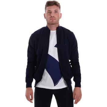 Oblečenie Muži Cardigany Navigare NV00203 70 Modrá