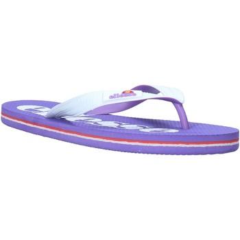 Topánky Ženy Žabky Ellesse OS EL01W70404 Fialový