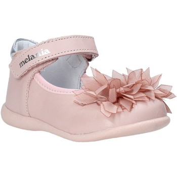 Topánky Dievčatá Balerínky a babies Melania ME0122A0S.A Ružová