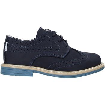 Topánky Deti Derbie Melania ME1221B0S.A Modrá
