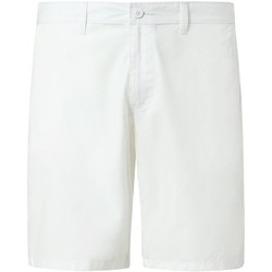 Oblečenie Muži Plavky  Napapijri NP0A4E1L Biely