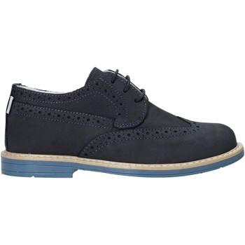 Topánky Deti Derbie Melania ME2221D0S.A Modrá