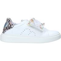 Topánky Dievčatá Nízke tenisky Melania ME6274F0S.A Biely