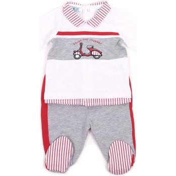 Oblečenie Deti Komplety a súpravy Melby 20Q7330 Červená