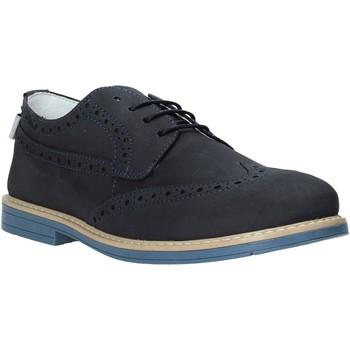 Topánky Chlapci Derbie Melania ME6221F0S.A Modrá
