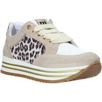 Topánky Deti Nízke tenisky Melania ME6251F0S.B Béžová
