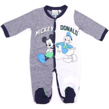 Oblečenie Deti Módne overaly Melby 20N7070DN Modrá