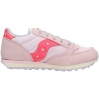 Topánky Deti Nízke tenisky Saucony SK162482 Ružová