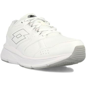 Topánky Muži Nízke tenisky Lotto 211823 Biely